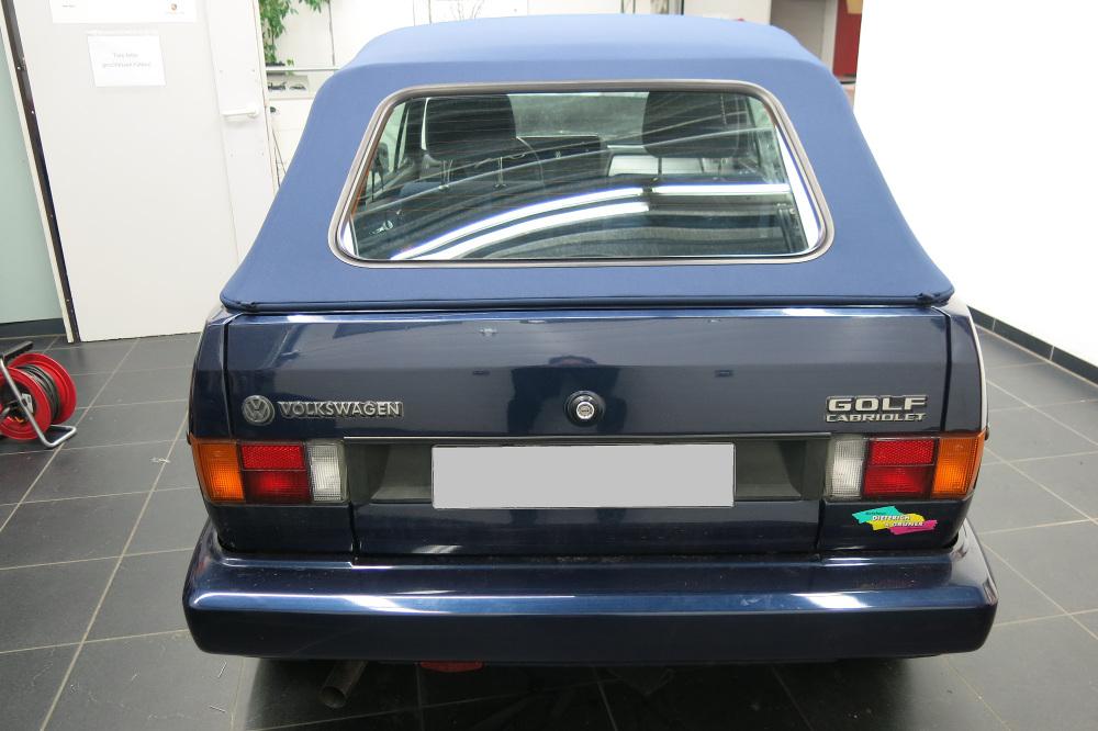 cabrio verdeck vw golf 1 2 baujahr 1979 93 speed sport. Black Bedroom Furniture Sets. Home Design Ideas