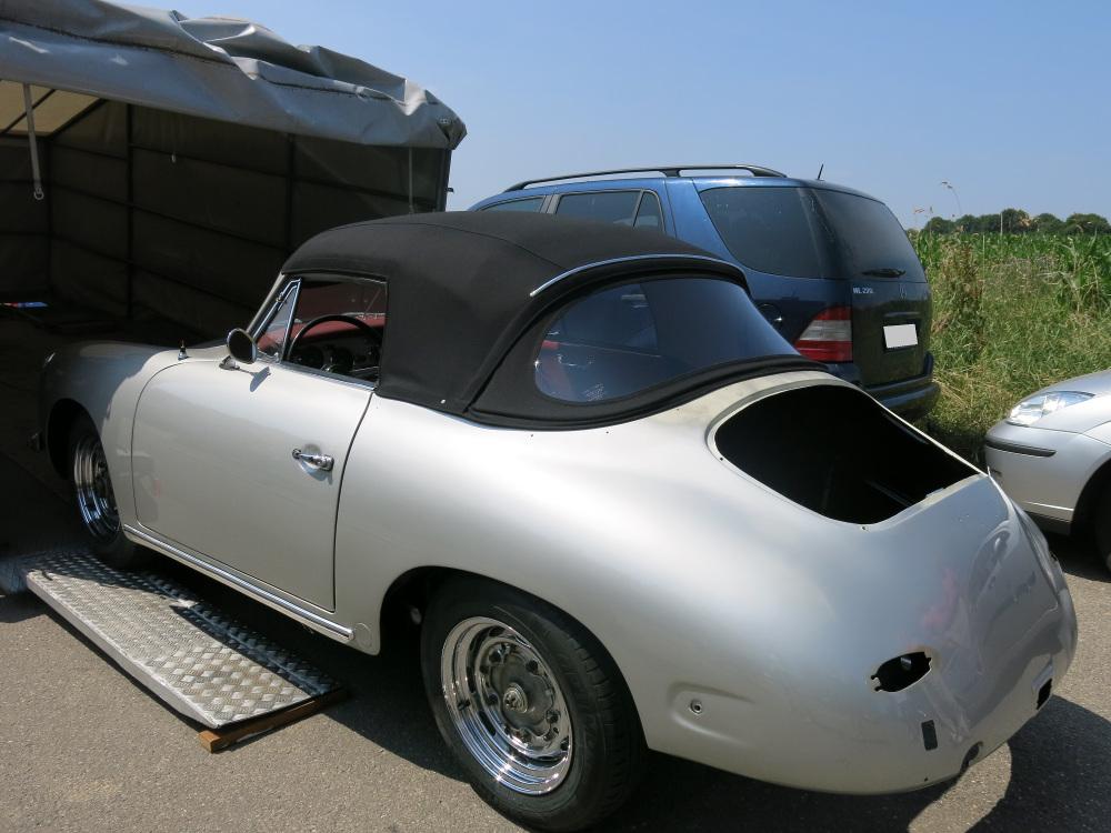 cabrio verdeck porsche 356 typ b c baujahr 1953 65. Black Bedroom Furniture Sets. Home Design Ideas