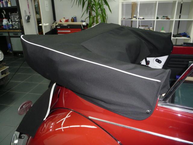 speed sport cabrio verdecke gmbh cabrio verdeck. Black Bedroom Furniture Sets. Home Design Ideas